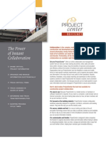 Project Center
