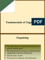 Organizing 1