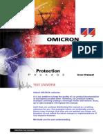 Omicron Protection