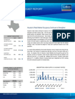 Houston Retail Report 3Q 2011