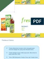 Presentation - Frestea