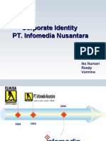 Corporate Identity-Infomedia