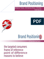 BRAND POSITIONING IREX-fixed