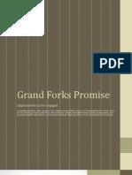 Grand Forks Promise - Engagement