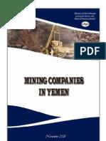 Mining Companies Ye Men