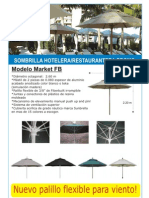Sombrilla Market FB