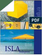 ISLA Especification Details
