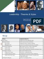 S1HPL L2 Leadership Theories (I)