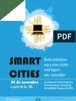 Programa Jornada Smart Cities