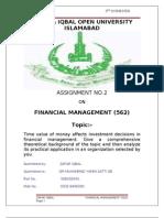 FM-Assignment 2 (Final)