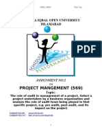 Project Management 569