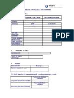 Htspe Frameworks Questionnaire[1]