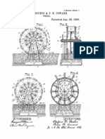 Water Wheel