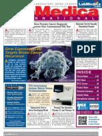 Lab Medical International Vol.28.8-9