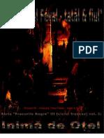 Paul Feval - [Fracurile Negre III] - 02 Inima de Otel [v1.0 BlankCd]