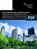 UNU-IAS Cities and Bio E-Ver