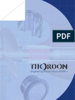 Engineering Manual A4 Thordon Bearings