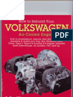vw aircooled engine1