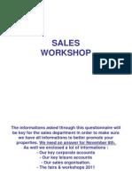 Booklet Sales, Saudi Arabia
