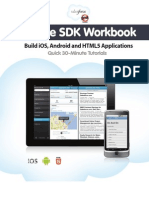 Mobile SDK Workbook Web