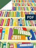 Hova Tovabb 2011 Web