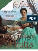 Jennifer Ashley - Pirate - 3 - The Care and Feeding of Pirates[1]