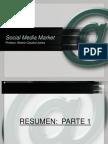 Social Media Market (Resumen) Parte 1