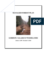 Woodland Management Plan-glassco