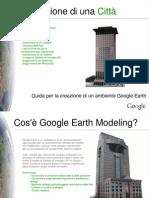 Modeling a City