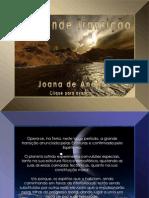 A Grande Transicao Joana Angelis