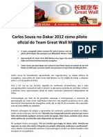 Press CS 21Nov2011 Dakar2012