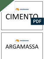 PLACAS GALPÃO