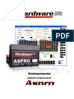Manual Treinamento Aspro