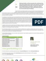 Green Building Handbook Volume 3