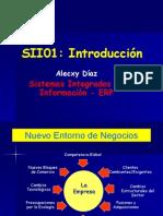 SII01 - Introducción