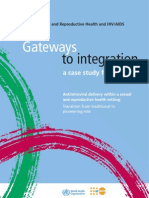 Gateways to Integration Kenya
