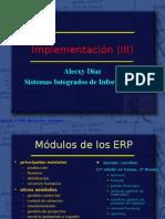 SII07 - Implementación III