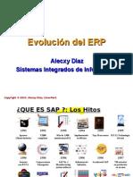 SII10- Evolución ERP