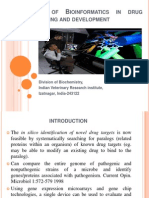 tics in Drug Designing and Development New