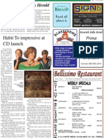 27th July 2007, Page 5 - Edition 197