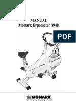 Manual 894