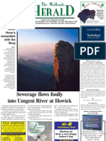 6th June 2008, Page 1 — Edition 199