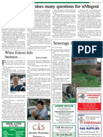 6th June 2008, Page 2 — Edition 199