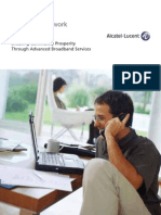Alcatel Lucent Municipality Networks Brochure