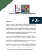 A PRODUÇÃO DA IDENTIDADE AFRO-BRASILEIRA NO PÓS-ABOLIÇÃO