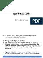 Ayoreos _Dorys _1a Parte Textil