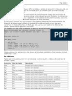 Programação Aplicada 9