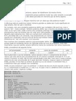 Programação Aplicada 32