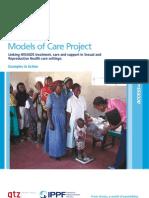Hiv Gtz Models of Care