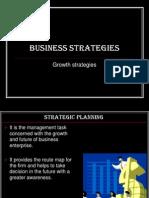 Mrktg Mgt - Strategies